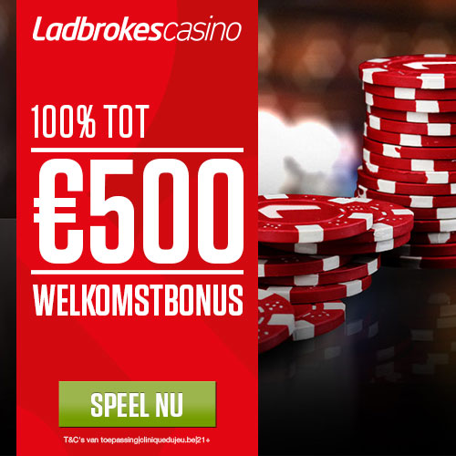 Gokken bij Ladbrokes